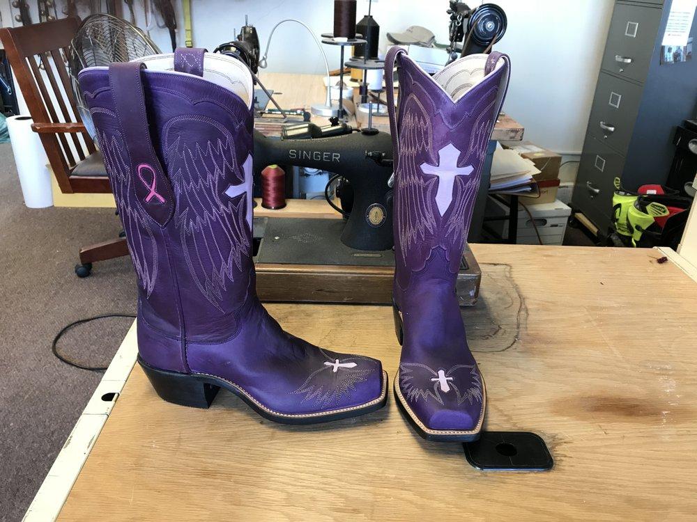 Eisele's Custom Footwear: 2913 3rd Ave N, Billings, MT