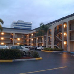 Photo Of Best Western West Palm Beach Fl United States