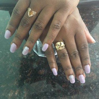 Classic Nails Myrtle Beach