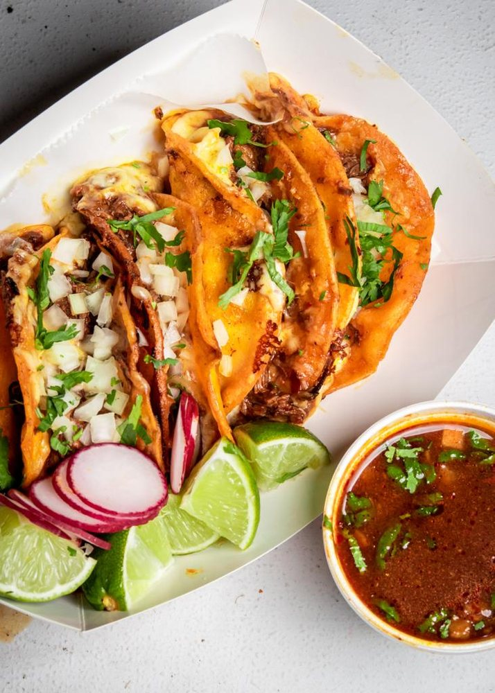 Talkin' Tacos: 3456 Red Rd, Miramar, FL