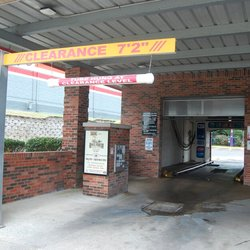 Champion car wash 18 photos 18 reviews car wash 6303 photo of champion car wash nashville tn united states touchless entrance solutioingenieria Images