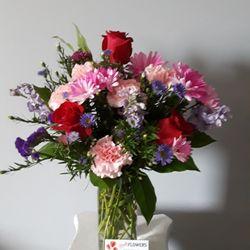 Pretty Flowers 298 Photos Florists Athens Ga Phone Number