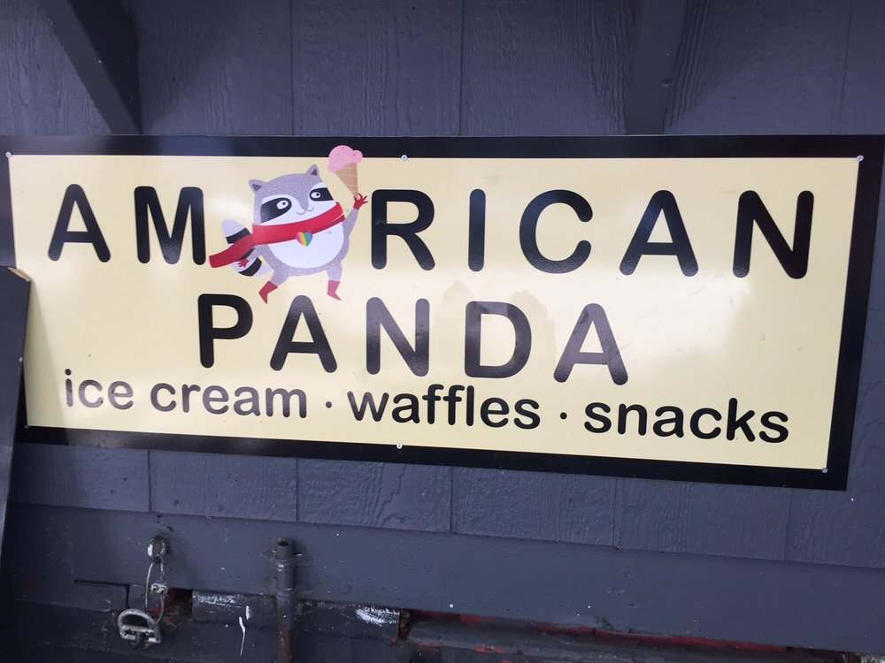 American Panda: 433 SW Stark St, Portland, OR