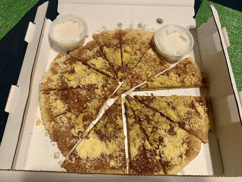 Falbo Bros Pizzeria: 3250 Kennedy Cir, Dubuque, IA