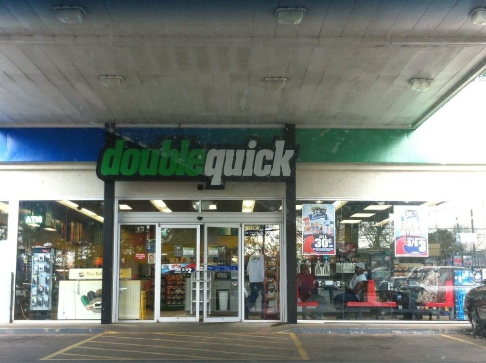 Double Quick: 15865 N Jackson St, Durant, MS