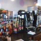 Cameron S Coffee Fairfax Va