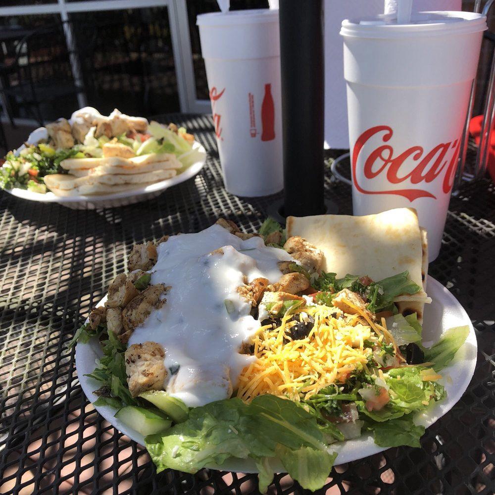 Greek Cafe: 2021 Mallory Ln, Franklin, TN