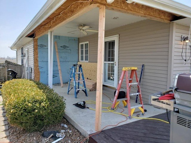 Rock River Builders and Restoration: 295 S Schuyler Ave, Bradley, IL