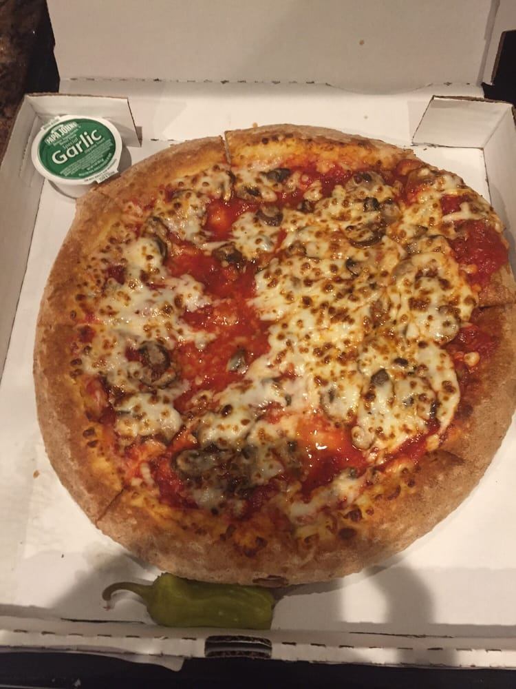 Papa John S Pizza 10 Reviews Pizza 1191 Royal Palm Beach Blvd West Palm Beach Fl