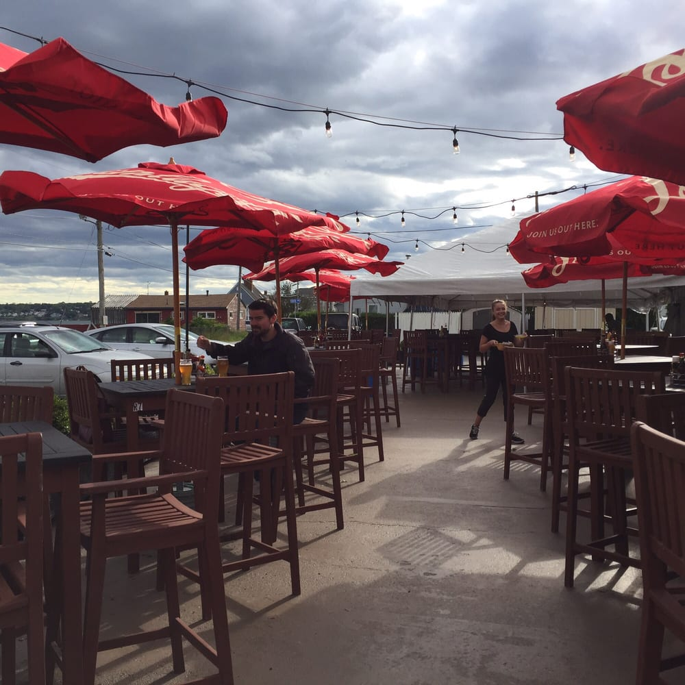 Seafood Restaurants Near Portsmouth Ri