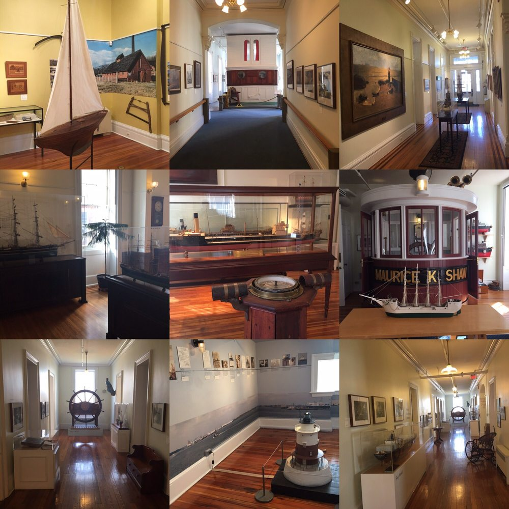 Noble Maritime Collection: 1000 Richmond Ter, Staten Island, NY