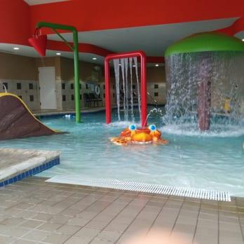 Beautiful Photo Of Hilton Garden Inn Rockford   Rockford, IL, United States. Nice Pool Good Ideas