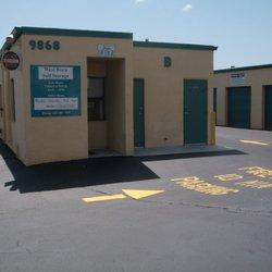 Photo Of West Boca Self Storage Raton Fl United States Al
