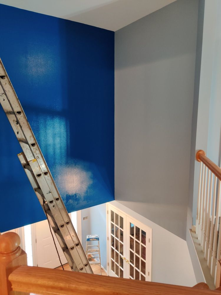 Edwin Painting Company: Chantilly, VA