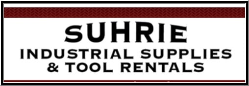 Suhrie Industrial Supplies & Tool Rentals: 530 S Erie St, Mercer, PA