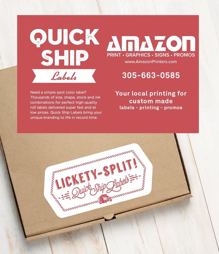 Amazon Printers