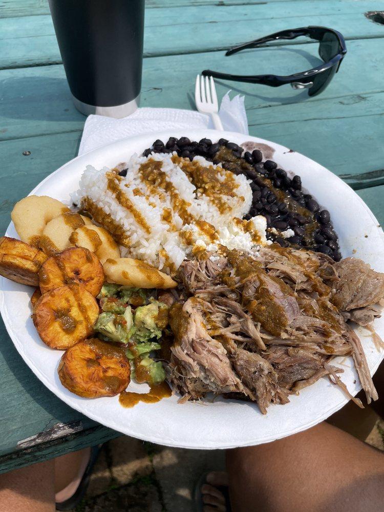 Ally's Cocina: 5-2723 Kuhio Hwy, Kilauea, HI
