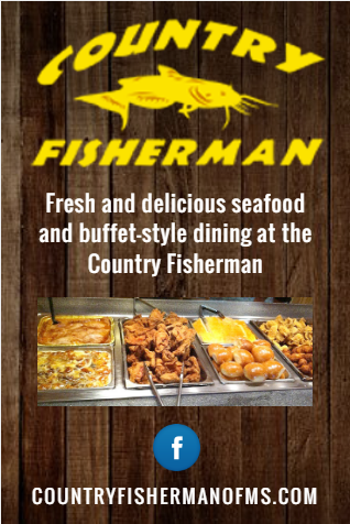 Country Fisherman: 6745 S Siwell Rd, Byram, MS