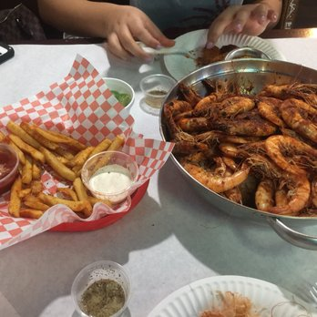 The Cajun Crab Long Beach Best Beaches In World