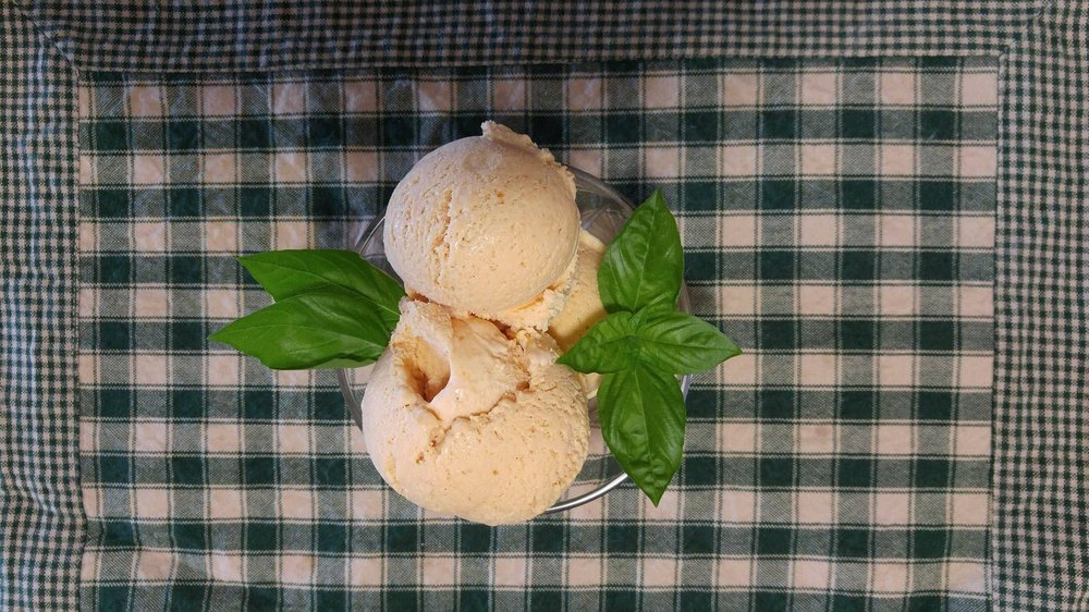 Heavenly Twist Cafe and Ice Cream: 323 Ouellette Avenue, Windsor, ON