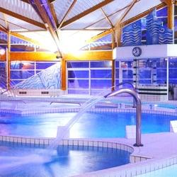 Thermapolis sauna 39 s amn ville les thermes moselle for Amneville les thermes piscine