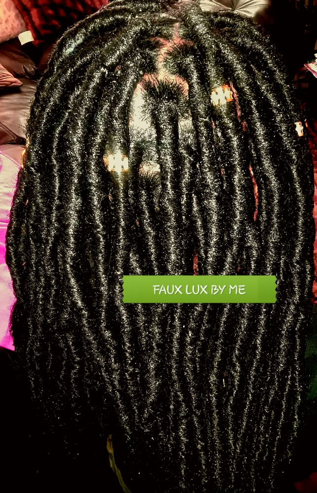 Linguere African Hair Braiding Services: 189th St, Bronx, NY