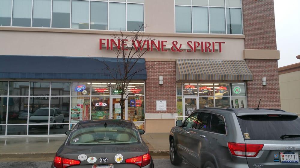 Shop Marts Liquors: 3581 Washington Blvd, Halethorpe, MD