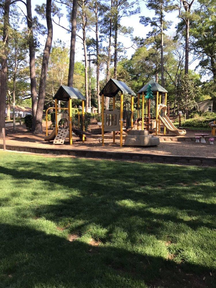Yost Park