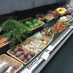 Natural Foods Sedona