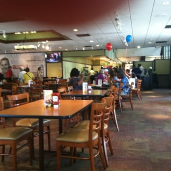 Photo Of Luby S Mesquite Tx United States Inside View