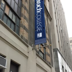 What do you guys think about my situation applying to Baruch College?