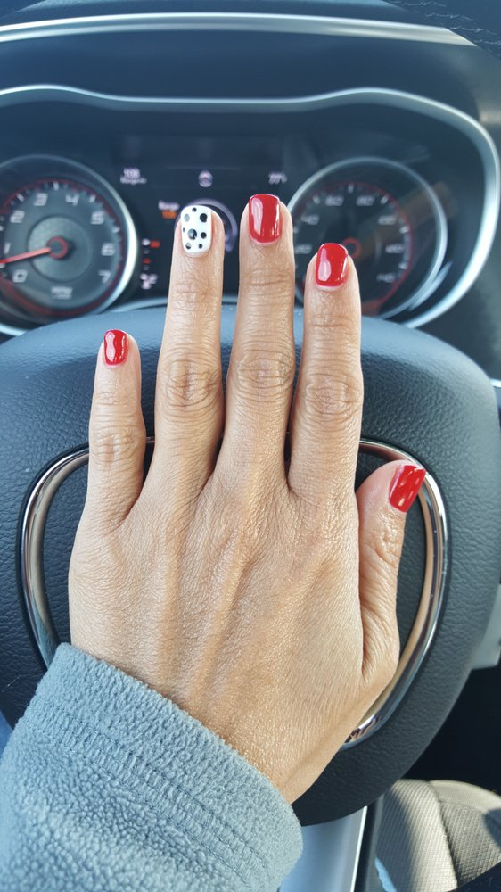 Austintown Nail Salon Gift Cards Ohio Giftly