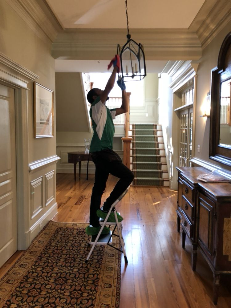 Baltimore Home Cleaning