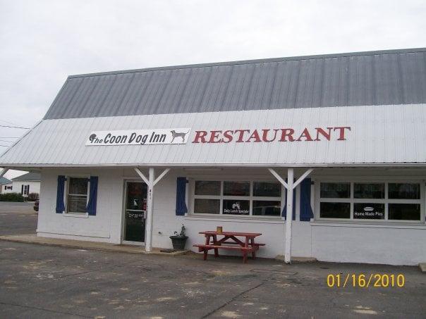 Coon Dog Inn: 512 Cassidy Ave, Fredonia, KY