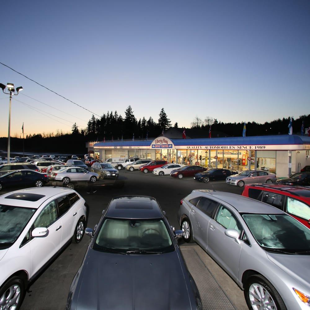 Liberty Bay Auto Center 28 Photos 36 Reviews Garages