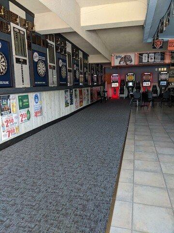 Steves Sports Bar: 26029 W Rt 173, Antioch, IL