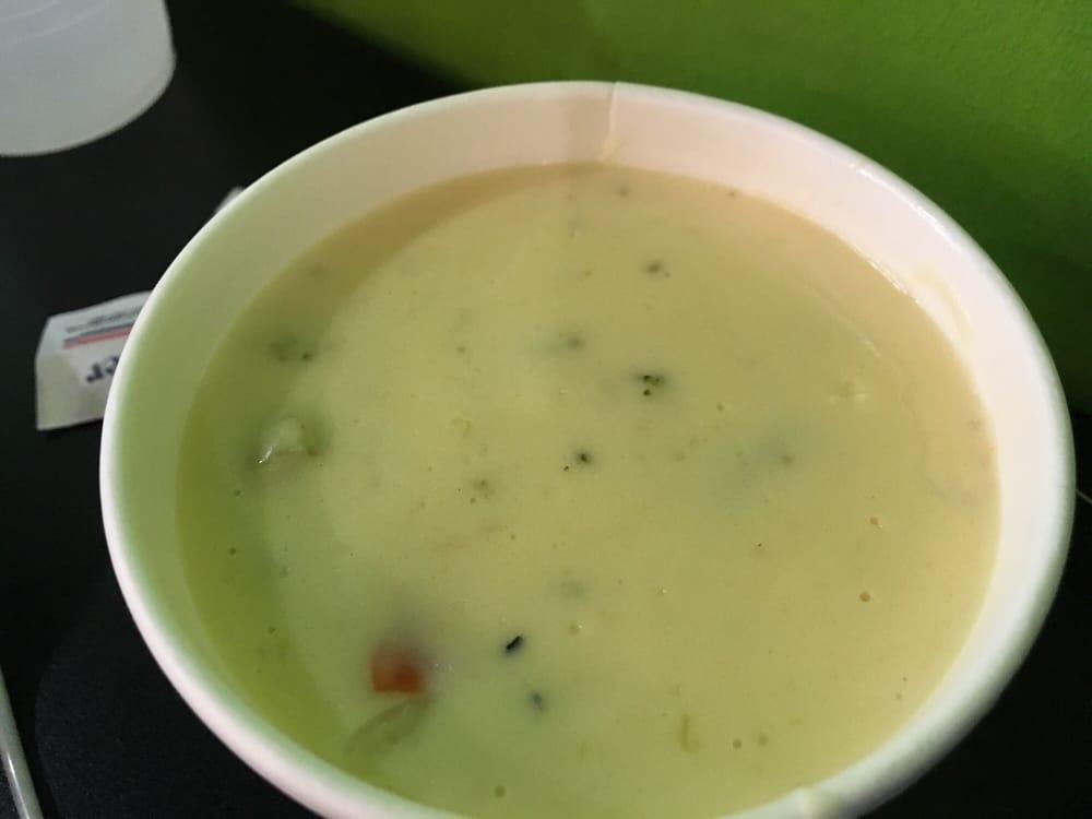 Croc Soup Company