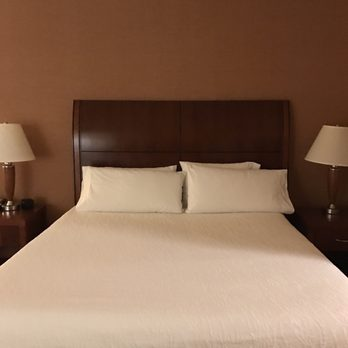 Photo Of Hilton Garden Inn Dayton Beavercreek   Beavercreek, OH, United  States. Bed