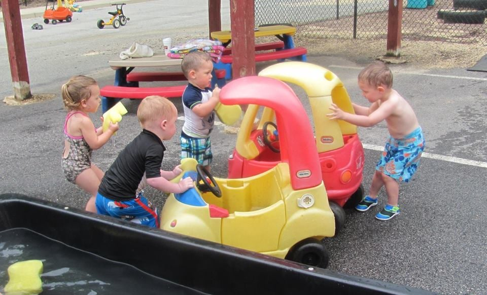 Annie's Early Learning Center: 6420 Trust Pl, Hughesville, MD