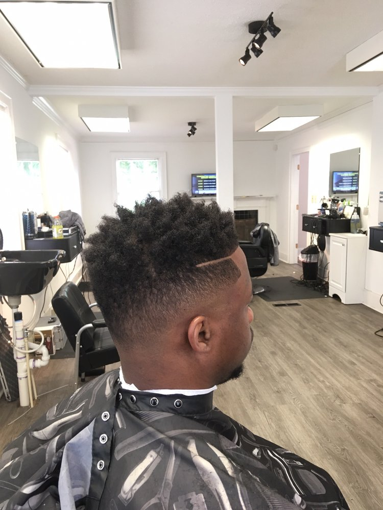 Linked Up Barbering: 1086 River Hwy, Mooresville, NC