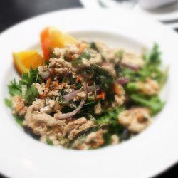 Thai Food Wilshire Santa Monica