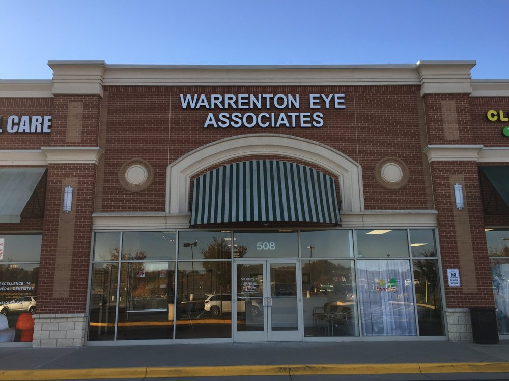 Warrenton Eye Associates, PC: 508 Fletcher Dr, Warrenton, VA
