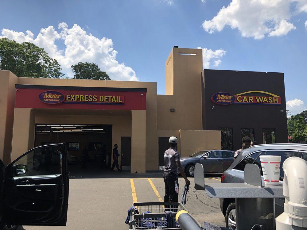 Car Wash Atlanta: 102 Photos & 195 Reviews