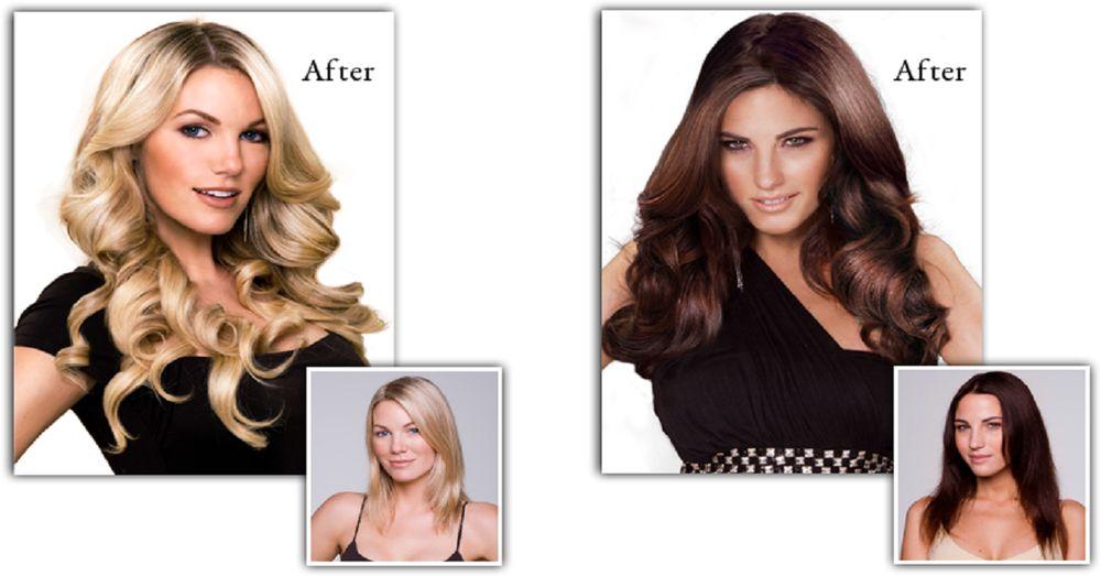 Chicago Hair Extensions Salon 110 Photos 42 Reviews Hair