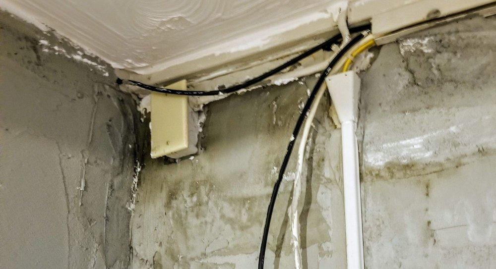 Williams Plastering: Grindstone, PA