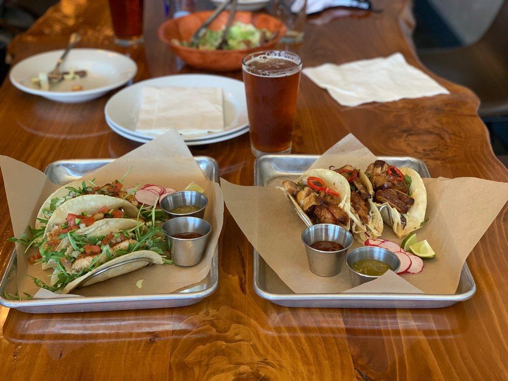 Hamblin Eatery: 416 3rd St, Lafayette, OR