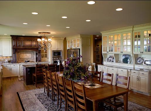 Gloria's Elegant Interiors & Consulting