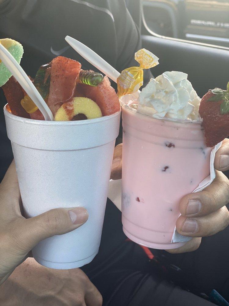 Fruit Mania: 309 E Main St, Midlothian, TX