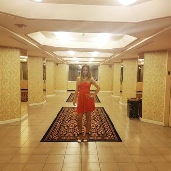 Taj Atlantic City Spa