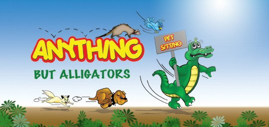 Anything But Alligators